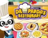 Ресторан доктора Панды