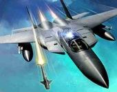 Небесные бойцы: стальные крылья
