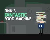 Фантастическая машина еды