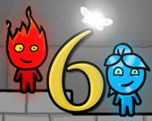 Огонь и Вода 6: сказочные феи