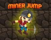 Прыжок шахтёра