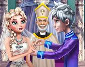 Королевская Свадебная Церемония