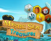 Загадочные сокровища моря