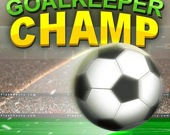 Вратарь-чемпион