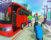 Симулятор междугороднего автобуса 2020