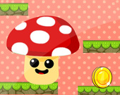 Приключение гриба