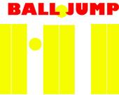 Прыжок мяча