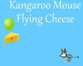 Мышка-кенгуру: Летающий сыр