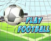 Играй в футбол