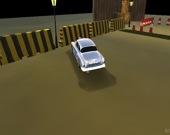 Многоуровневая игра про парковку авто