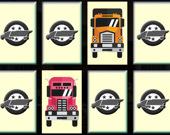 Американские грузовики Память