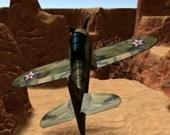 Воздушный гонщик 3D