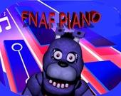 ФНАФ - Пианино с Фредди