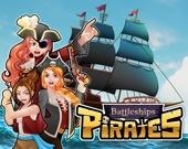 Морской бой: Пираты