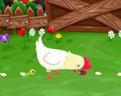 Глупый цыпленок