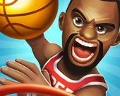 Баскетбол 2D