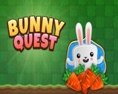 Путешествие кролика