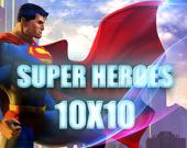 Супергерои 1010