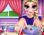 Полное преображение принцессы