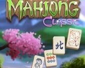 Классический маджонг