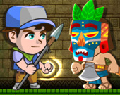 Приключение майя