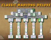 Классический Маджонг: Делюкс