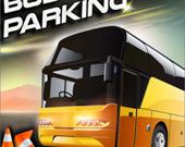 Паркуем Автобус 3D