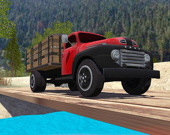 Мастер-водитель мини-грузовика