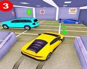Продвинутый паркинг 2020