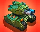 Арена танков