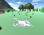 Симулятор дрона