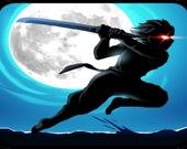 Стикмен: тень ниндзя