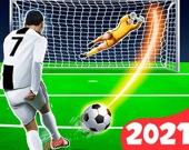 Пенальти Евро 2021