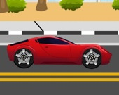 Скоростные горячие колеса