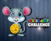 Мышь-попрыгушка