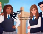 Старшая школа Рейвенсворт