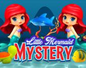 Загадка маленькой русалки