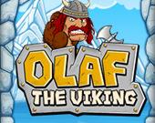 Олаф-викинг