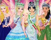 Международный Королевский Конкурс Красоты