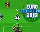 Европейский футбольный пинг-понг 2016