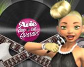 Эйви Покет: поп-звезда