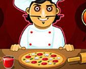 Пицца-Бар