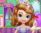 Модные советы для маленькой принцессы
