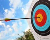 Стрельба из лука: Лук и стрелы