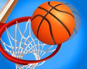Баскетбол: бей в звезды