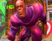 Герой Веном: Уличные бои
