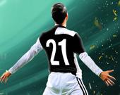 Футбол: Fifa 2021