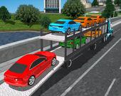 Симулятор грузовика Карго