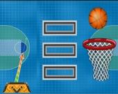 Дерзкий баскетбол