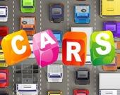 Автомобили HD